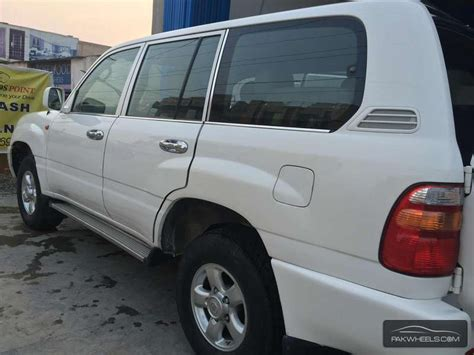 manual cars for sale 2001 toyota land cruiser engine control toyota land cruiser 2001 for sale in islamabad pakwheels
