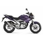 Veja Algumas Fotos Da Fazer YS 250  Uma Moto Yamaha