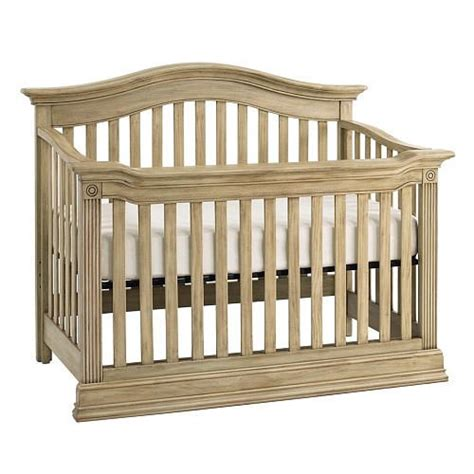 Babies Rus Cribs by Baby Cache Montana 4 In 1 Convertible Crib Driftwood