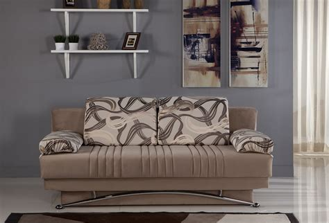 best futon best vizon convertible sofa bed by istikbal sunset