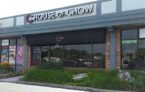 House Of Chow Columbia Mo by