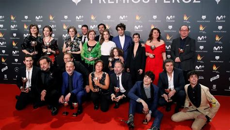 Todos Los Nominados A Los Oscar 2018 Estos Todos Los Nominados A Los Premios Oscar 2018