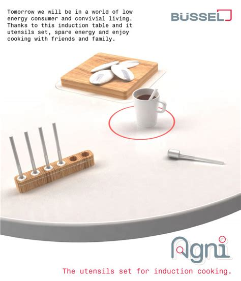 induction cooker cooking utensils agni agni utensils set for induction cooking designboom