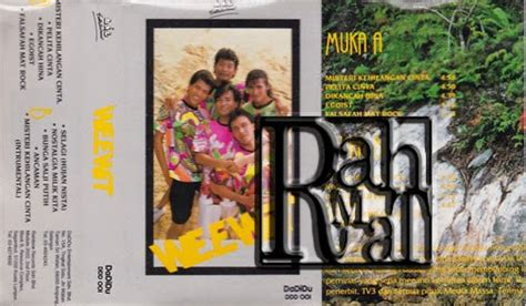 blues untuk rakyat lovehunters 5 info kaset nostalgia lagu lagu melayu
