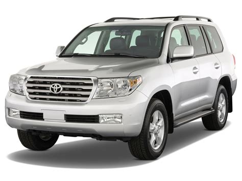 2010 Toyota Land Cruiser 2010 Toyota Land Cruiser Review Ratings Specs Prices