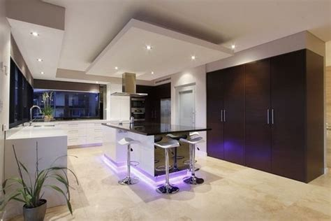 all about essential kitchen design that you never know before stylish ceiling designs that can change the look of your