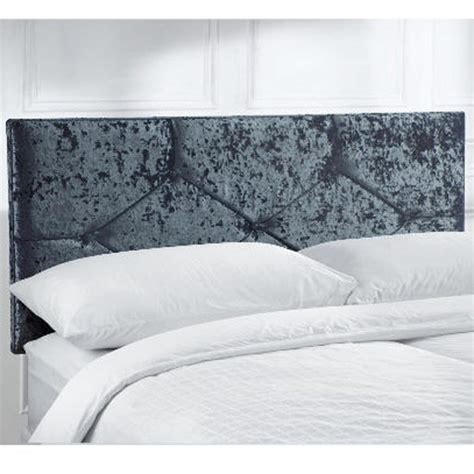 tesco headboards velvet headboard from tesco direct headboards bedroom