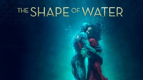 movies this weekend the shape of water by sally hawkins by ken levine