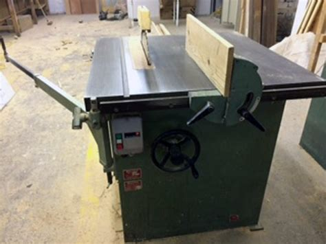 striebig compact trk  vertical wall  woodworking