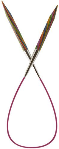 how to knit in the with circular needles options rainbow wood fixed circular knitting needles from