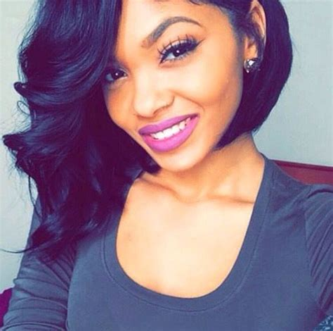 bob weaves for black women instagram 25 best ideas about weave bob hairstyles on pinterest