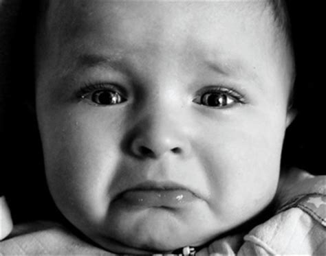 Imagenes De Bebes Tristes Llorando | sad baby blank meme template imgflip