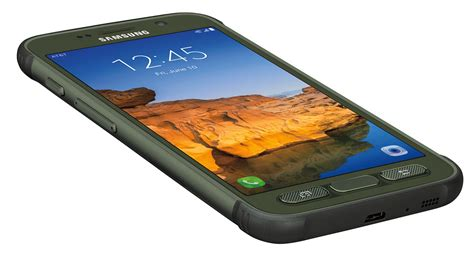 Samsung Galaxy S7 Active Samsung Galaxy S7 Active Announced Mobile