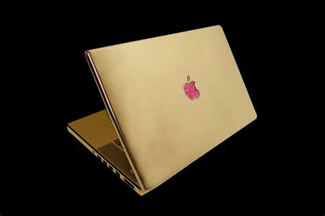 Laptop Apple Warna Gold luxury wedding collection