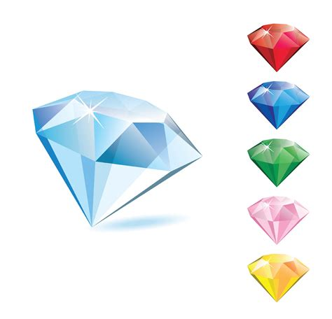 home design free diamonds diamond vector free vector 4vector