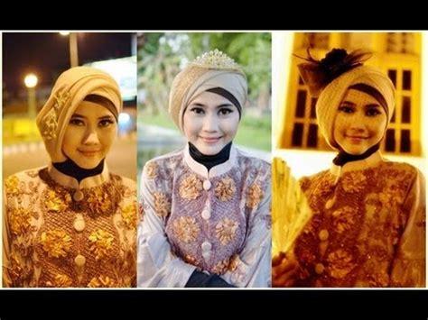 model baju batik undangan batik trusmi
