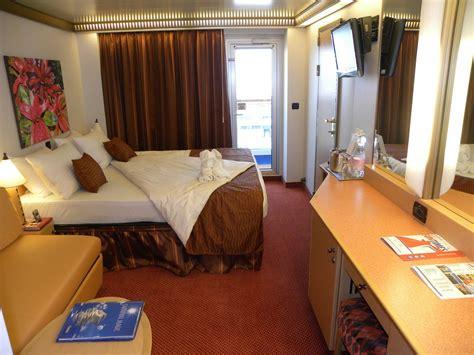 Carnival Cabins by Carnival Magic Cruise Ship Balcony Cabins