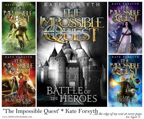 the house of impossible a novel books review of the impossible quest series children s books