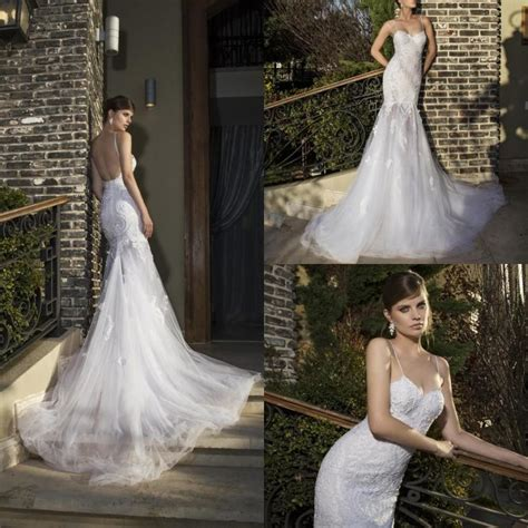 2015 custom made wedding dresses mermaid sleeveless