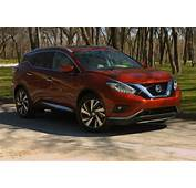 Test Drive 2016 Nissan Murano Platinum Review  Car Pro