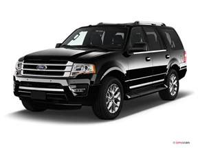 Ford Expidition Ford Expedition Prices Reviews And Pictures U S News