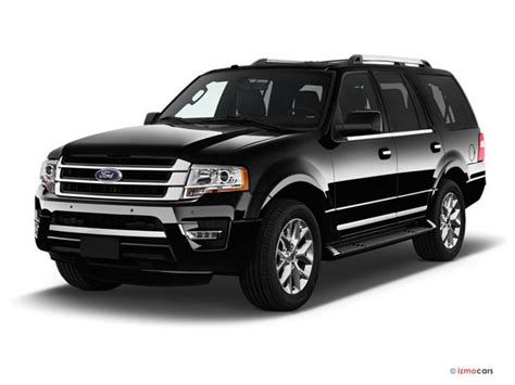 2016 Ford Expedition Prices Reviews Ford Expedition Voiture Galerie