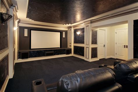 creating the home theater system home cinema