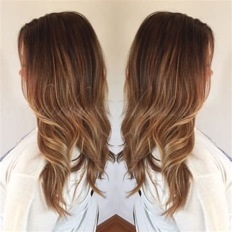 bronde hair color formulas bronde sombr 232 colored the regrowth with redken color
