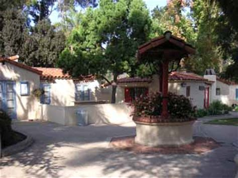 Balboa Park International Cottages by California Tourism Info House Of Pacific Relations