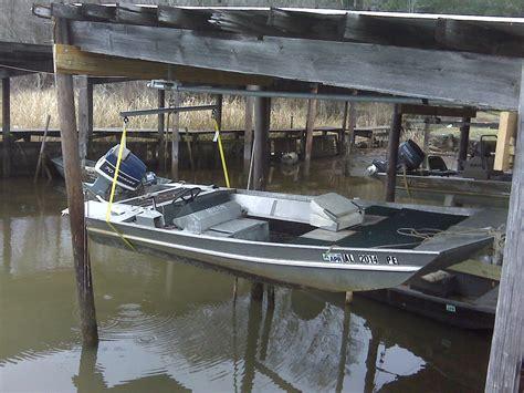 fishing boat registration codes rotten aluminum transom in a monark aluminum boat the