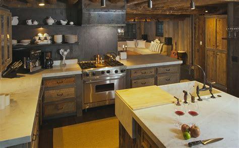 Modern L Shaped Kitchen With Island by Landelijke Keuken Ontwerpen Tips Amp Inspiratie
