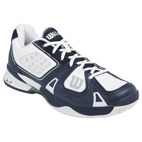 sports tennis shoes wilson pro sl all court tennis shoes sports shoes