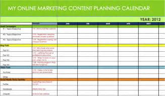 marketing calendar template e commercewordpress