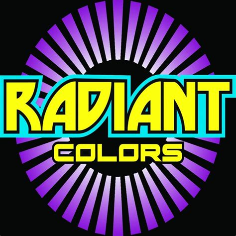Radiant colors tattoo ink