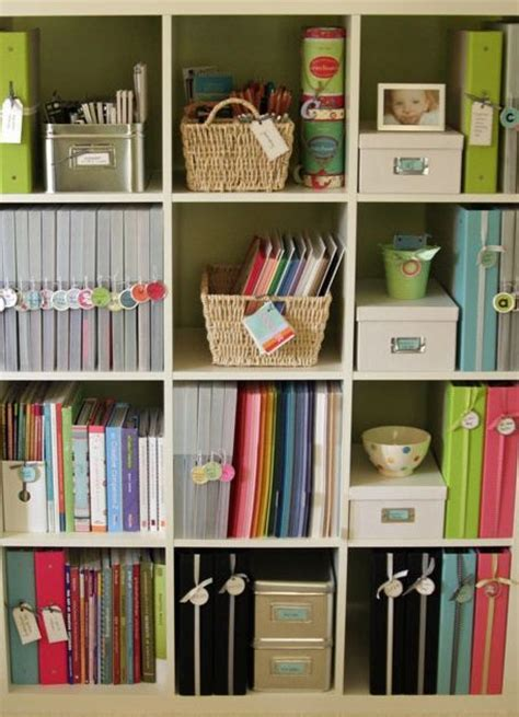 casual fridays organizing my scrap room 1000 images about scrapbooking organization on pinterest