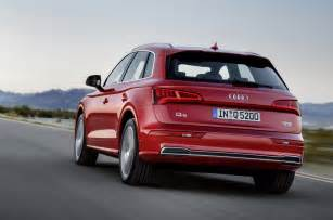 2018 audi q5 new design and features best cars best 2017