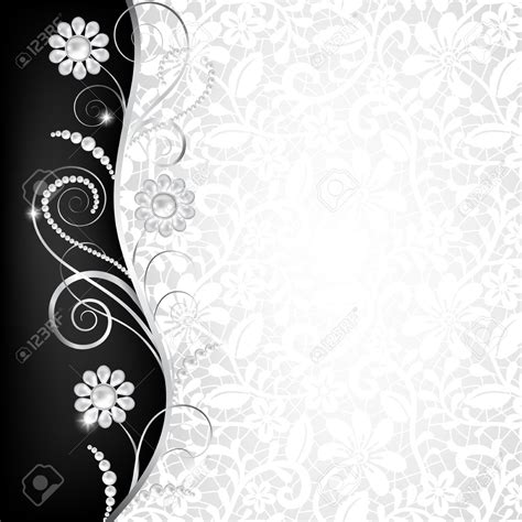 black and white invitation cards cloudinvitation com