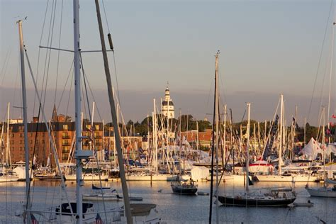 annapolis boat show maryland sunday sailing find your dream boat in annapolis boats