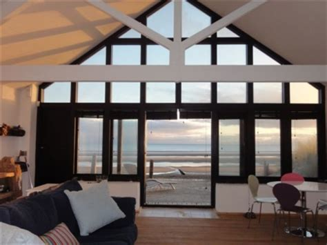 Luxury Camber Sands Beach House For Four Beachlets House Camber Sands