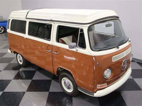 volkswagen westfalia camper ebay