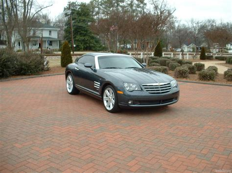 Chrysler Crossfire Production Numbers Production Numbers Crossfireforum The Chrysler