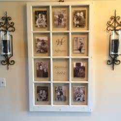 17 best ideas about window picture frames on pinterest