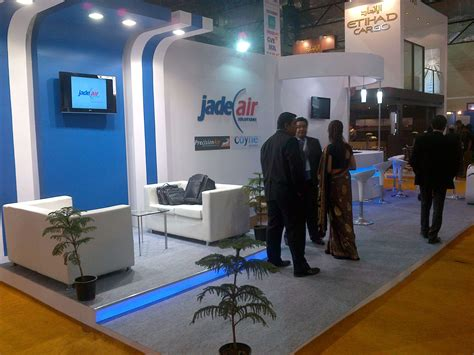 best exhibition stall design company in india creative bulls