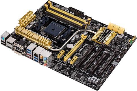 Asus A88xm E Usb 3 1 Fm2 A88 Ddr3 214 t 250 j socket fm2 foglalat 250 alaplapot leplezett le az asus