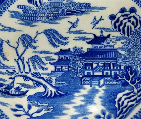 willow pattern artist 46 best images about embroidery oriental on pinterest