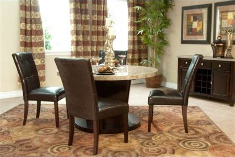 mor furniture dining tables mor furniture for less danville white dining room