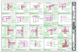 Total 3d Home Design Software Free Download wood framing details autocad 3d cad model grabcad