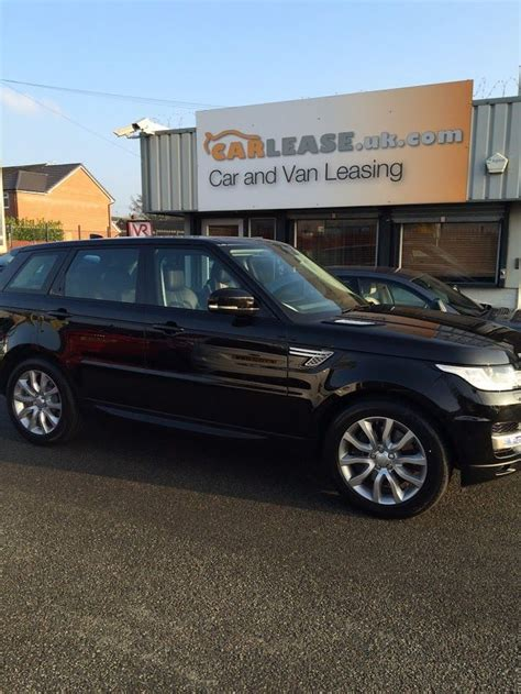 range rover business lease best 25 range rover sport lease ideas on