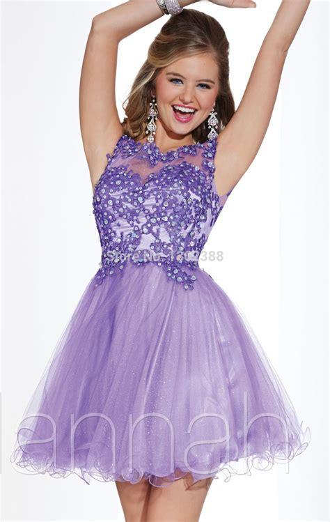 vestidos de salidas de sexto bordado corto vestidos de quotes vestidos color lila para salida sexto