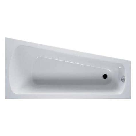 badewanne raumspar mauersberger ascea raumspar badewanne ausf 252 hrung links